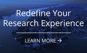 Visible Alpha - Redefine Your Research Experience