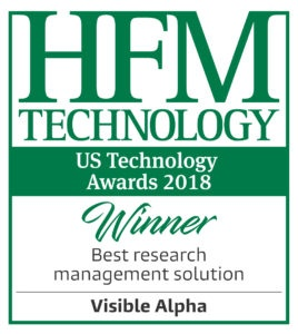HFM US Technology Awards 2018 - Winner logos_Best research management solution